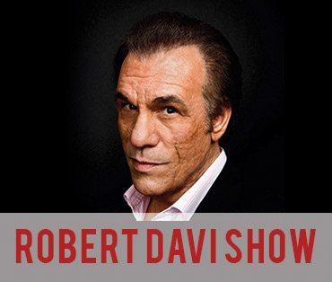 Robert Davi Show